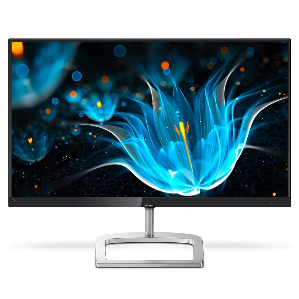 Monitor Philips 246E9QSB 24'' FullHD, IPS, VGA/DVI-D