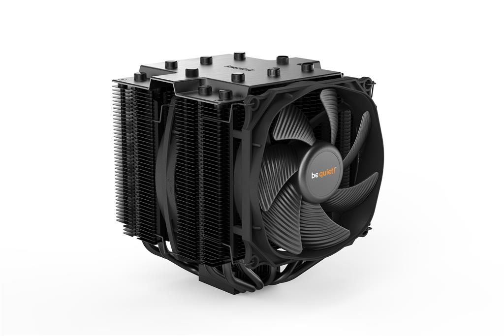 be quiet! CPU cooler Dark Rock PRO 4 775/1150/1155/1156/1366/2011/754/939/940