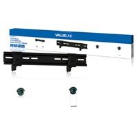 """Valueline nástěnný držák televizoru pro LED TV, 26 až 42"""" / 66 až 107 cm, 30 kg - VLM-MLED10*"""