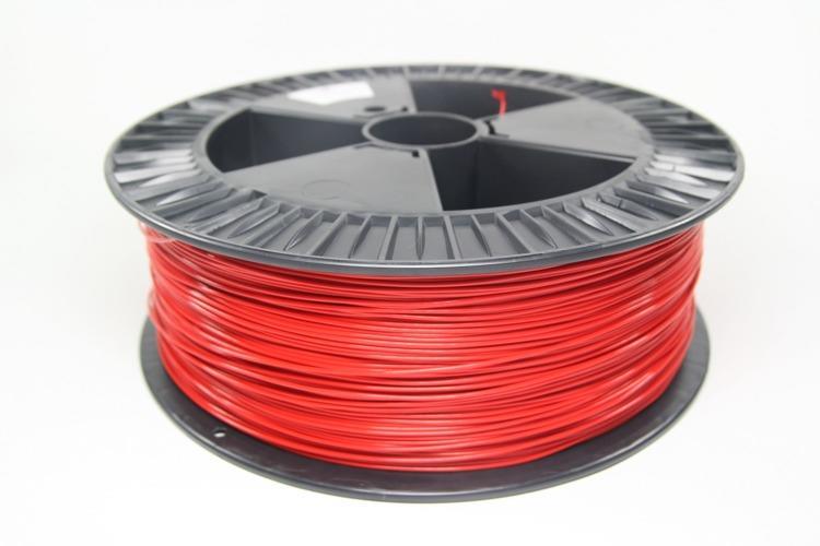 Filament SPECTRUM / PLA / BLOODY RED / 1,75 mm / 2 kg