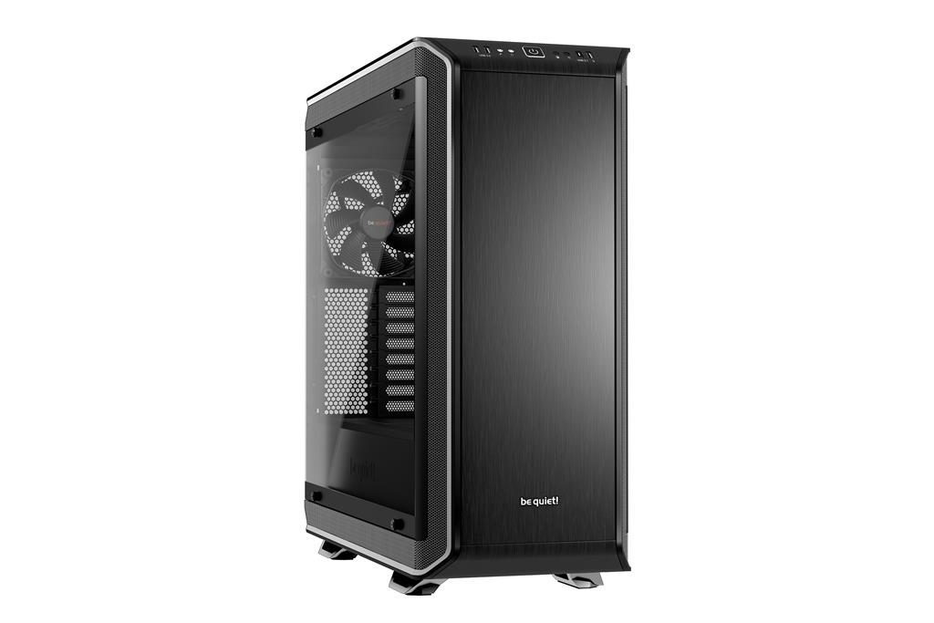 be quiet! Dark Base PRO 900 Rev.2, silver, ATX, M-ATX, mini-ITX, E-ATX, XL-ATX