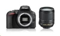NIKON D5500 + 18-105 AF-S DX VR