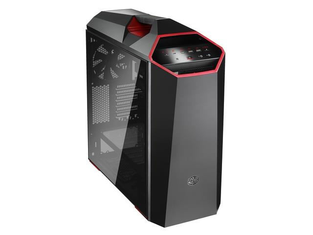 Cooler Master PC skříň MasterCase MC500Mt