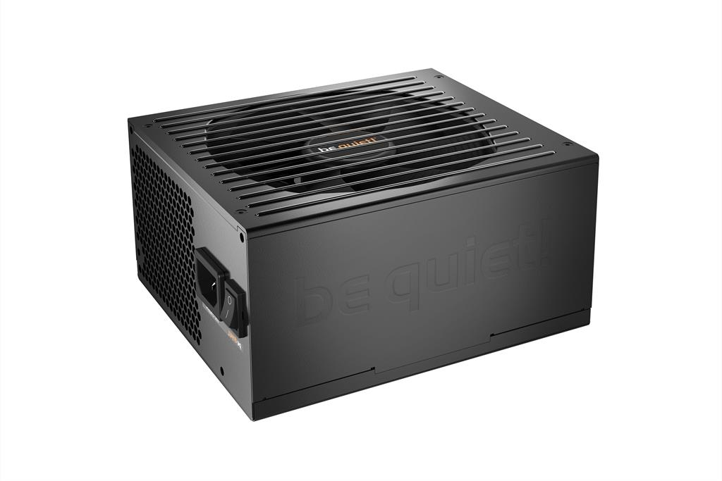 Zdroj be quiet! STRAIGHT POWER 11 650W 80PLUS GOLD