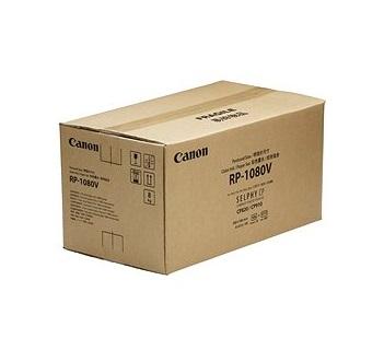 Canon RP-1080V papír 100x158mm 1080ks do termosublimační tiskárny