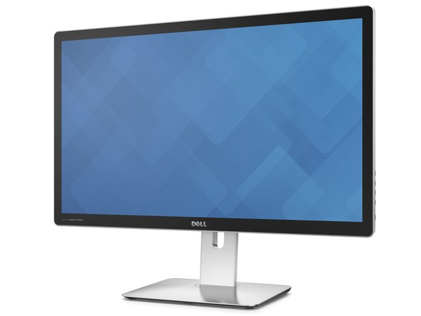 "Dell UP2715K 27"" 5K (5120x2880)/8ms/1000:1/2xDP/miniDP/5xUSB/MCR/Repro(2x16W)/IPS panel/cerny"