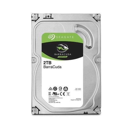 "Seagate BarraCuda 3.5"" HDD, 2TB, 3.5"", SATAIII, 256MB cache, 7.200RPM"