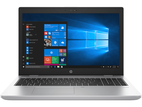 HP ProBook 650 G4 FHD i7-8650U/16/512GB/VGA/DP/SP/RJ45/WIFI/BT/MCR/FPR/1RServis/W10P