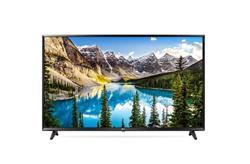 "LG 65UK6300MLB Smart LED TV; 65"" 164cm; UHD 3840x2160; WebOS 3.0; Wi-Fi; HBB-TV; Bluetooth; VESA; HDMI; USB; DVI; DVB-T2"