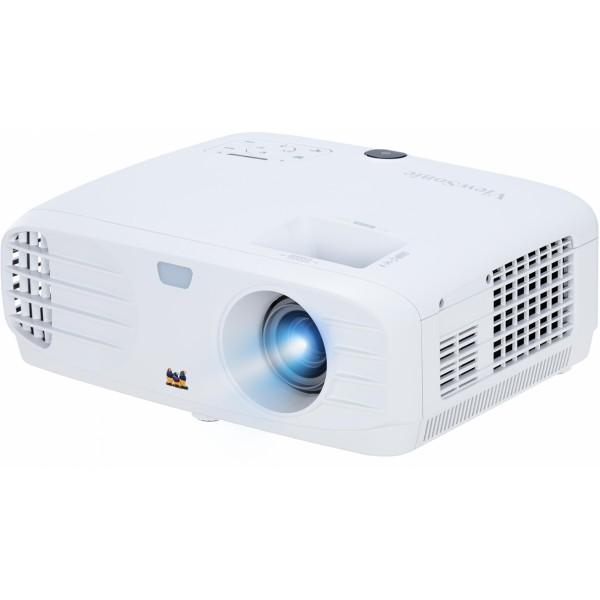 Viewsonic DLP PX700HD 1920x1080/3500 lm/22 000:1/2xHDMI/VGA/Mini USB/Repro