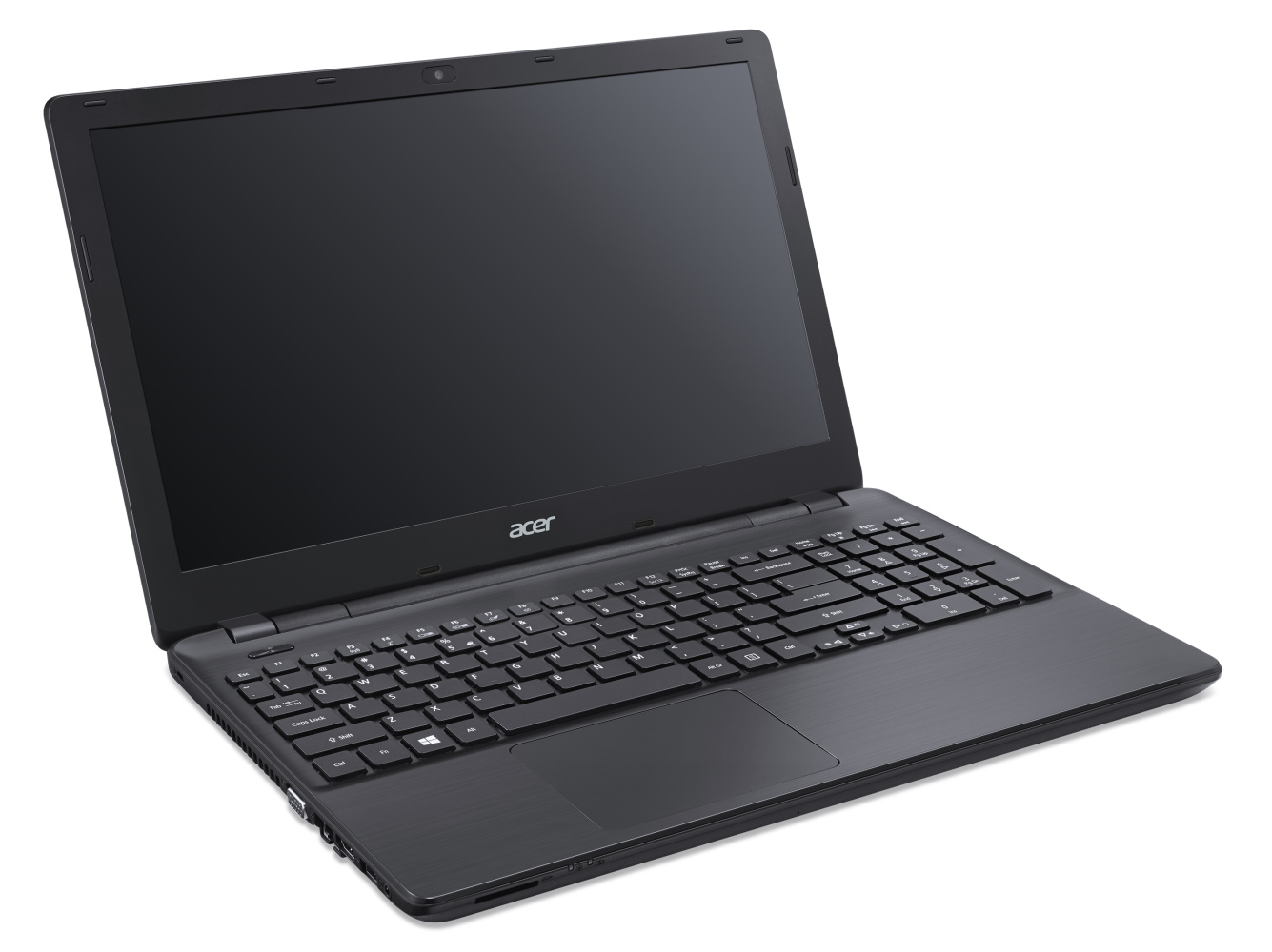 """Acer Aspire E15 (E5-573-51AR) i5-4210U/4GB+N/128 GB SSD+N/DVDRW/HD Graphics/15.6"""" FHD matný/BT/W10 Home/Full White"""