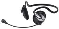 TRUST Sluchátka s mikrofonem Cinto Headset HS-2200