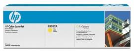 HP tisková kazeta žlutá, CB382A