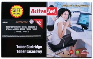 Toner ActiveJet AT-10N | Black | 7000 str. | HP Q2610A