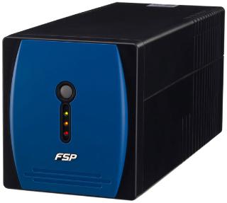 Fortron Záložní zdroj UPS EP1000 1000VA