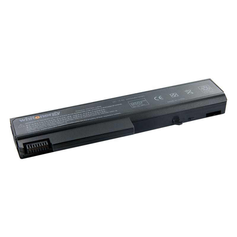 Whitenergy Premium baterie pro HP Compaq 6730B 10.8V Li-Ion 5200mAh