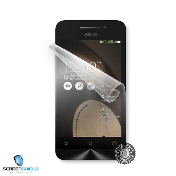 ScreenShield fólie na displej pro Asus ZenFone 4 A450CG