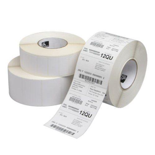 Zebra etikety Z-Select 2000T 102x76mm, 930 etiket