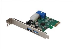 i-Tec PCIe Card 4x USB3.0 (2x externí + 2x interní)