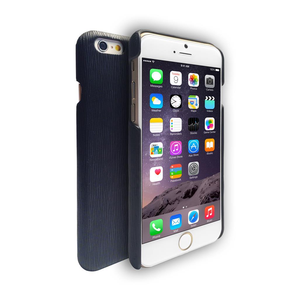 Patriot pouzdro pro iPhone® 6 černé