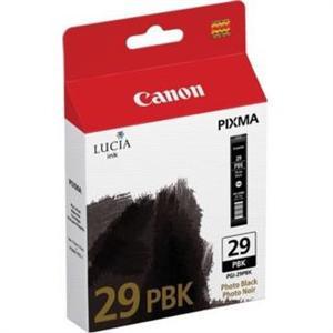 Canon PGI-29PBK - originální