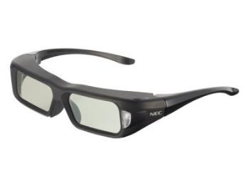 NEC NP02GL DLP-link 3D Glasses