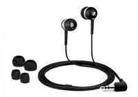 SENNHEISER CX 300-II černá (black) sluchátka do uší