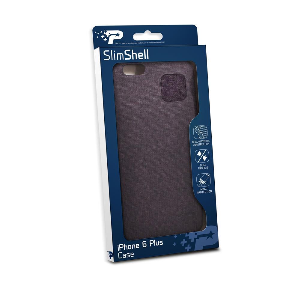 Patriot pouzdro pro iPhone® 6 fialové