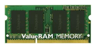 KINGSTON 8GB 1600MHz DDR3 Non-ECC CL11 SODIMM