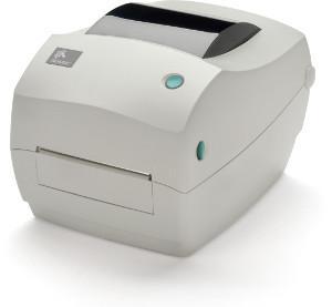 Tiskárna Zebra GC420, 203dpi, USB, RS-232, LPT, TT