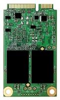 TRANSCEND Industrial SSD MSA630, 32GB, mSATA, SATA II 3Gb/s, BGA MLC
