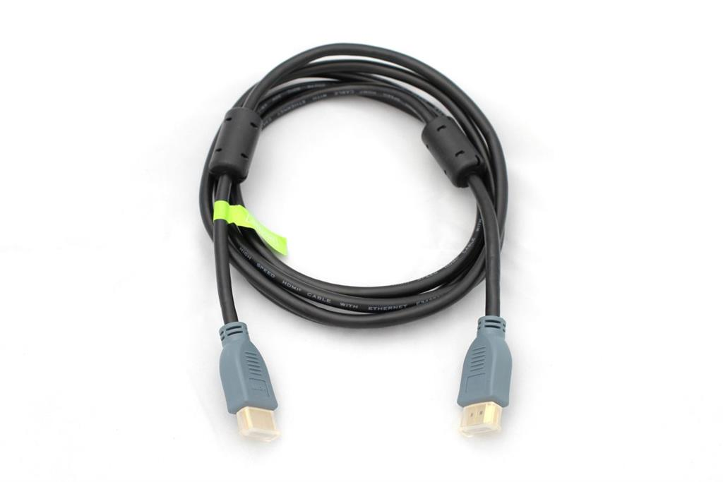 DIGITUS Premium kábel HDMI A High Speed Ethernet pozlatené konektory 3m