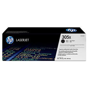 HP CE410X Toner 305X pro CLJ M351/M375/M451/M475, (4000str), Black