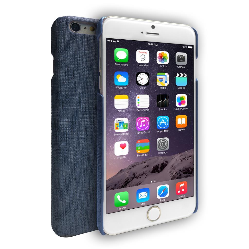 Patriot pouzdro pro iPhone® 6 modré
