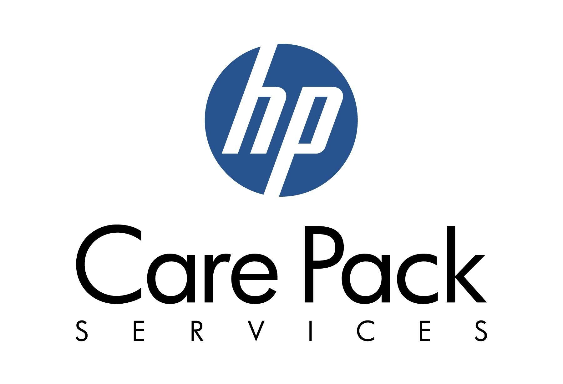 HP CPe - HP 3 Year Pickup and Return Service for Presario Desktop