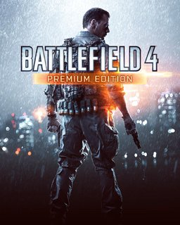 ESD Battlefield 4 Premium Edition
