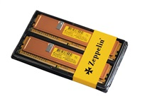 EVOLVEO Zeppelin, 16GB 1333MHz DDR3 CL9, GOLD, box (2x8GB KIT)