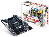 Gigabyte 970A-DS3P (rev. 1.0)