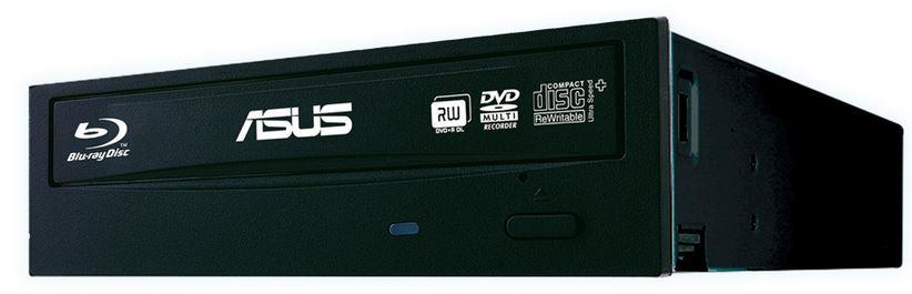 ASUS BW-16D1HT/BLK/B/AS ASUS Drive Blu-ray, BW-16D1HT/BLK/B/AS, bulk