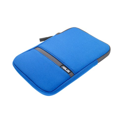 ASUS ZIPPERED Sleeve 7 modrý