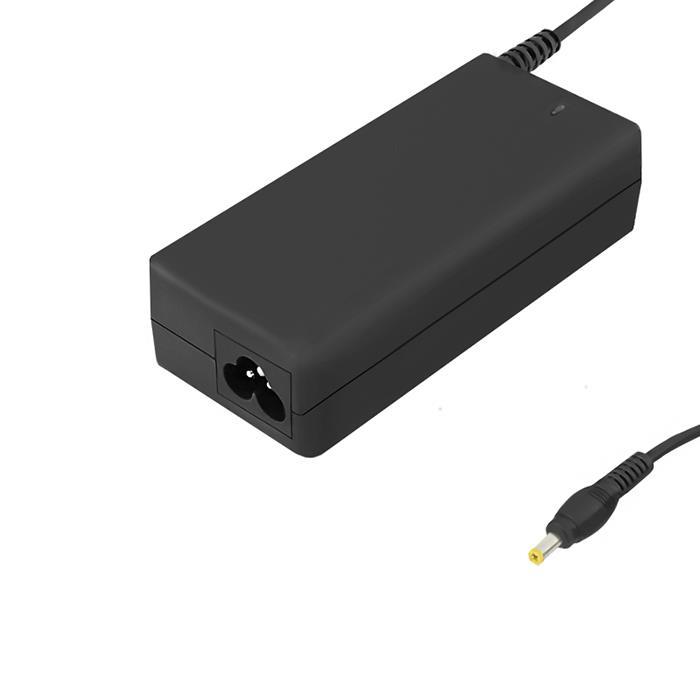 Qoltec Adaptér pro notebooky Asus 50W | 19V | 2.64A | 4.8x1.7