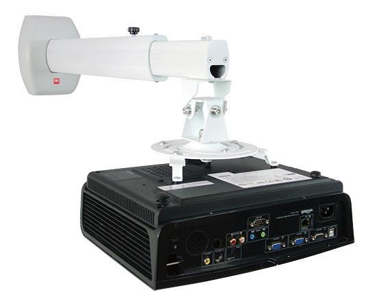 Nástěnný držák Avtek WallMount Pro 1500 pro krátko ohniskové projektory