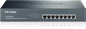 TP-Link TL-SG1008PE 8x Gigabit PoE+ Switch