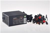 EUROCASE zdroj ECO+87 ATX-700WA-14-85(87), APFC, CE, CB, ErP2013, účinnost 87+