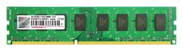 DIMM DDR3 1GB 1333MHz TRANSCEND JetRam™, 128Mx8 CL9, retail