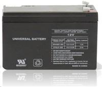 Baterie NP7-12, 12V, 7Ah (RBC2)