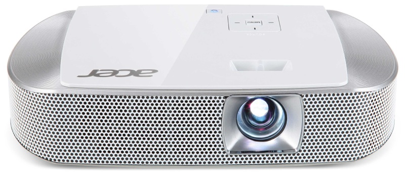 Acer K137i LED, WXGA 1280x800, 700 ANSI, 10000:1, HDMI(MHL) ,SD/USB, Bag, 0.51Kg