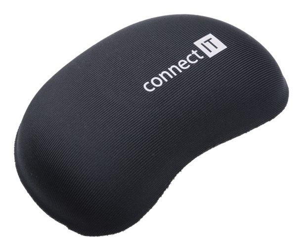 CONNECT IT zápěstní opěrka před myš z paměťové pěny