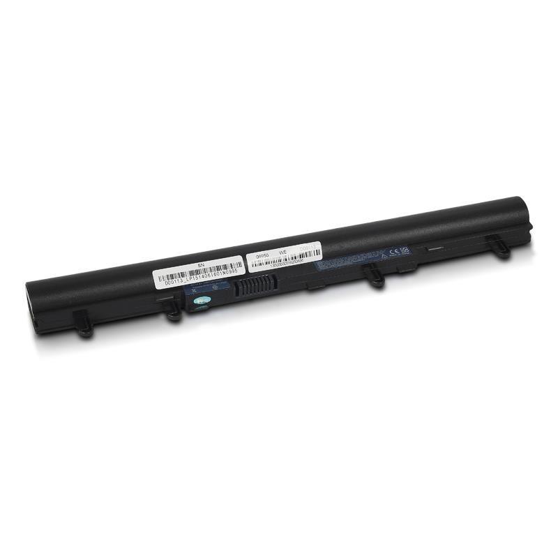 WHITENERGY 09950 Whitenergy baterie pro Acer Aspire V5 AL12A32 14.8V Li-Ion 2200mAh černá