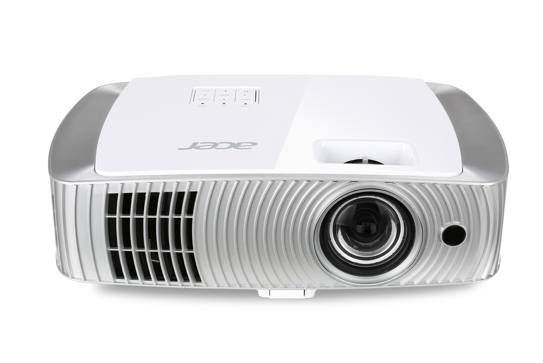 Acer H7550ST DLP / 3D / 1920x1080 1080p / 3000 ANSI / 16000:1 /VGA/ HDMI / HDMI(MHL) / 2x10W repro/3,4kg
